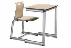 Accessories for school furniture