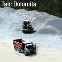 Talc Dolomita S.A.
