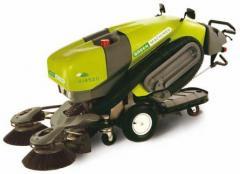 Green Machine 414
