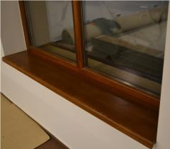 Window-sills