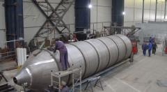 Constructii metalice prefabricate