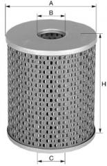 Filters-absorbers for air purification