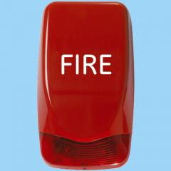 Fire detectors