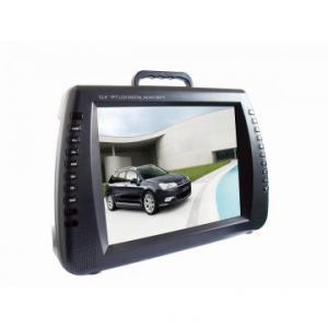 DVD player portabil 12,5 inch