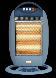 Radiator cu halogen Heatfun