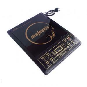 Plita cu inductie magnetica Majestic 1915B-2