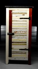 Mobilier din lemn reciclabil