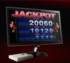 Sistem Jackpot wireless
