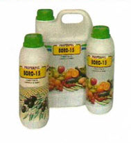 Liquid Chemical fertilizers