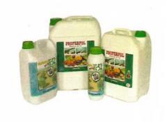 Mineral fertilizer