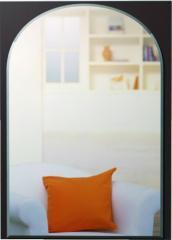 Mirror in the hallway