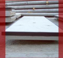 Dale din beton tip RATB