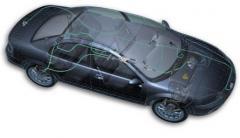 Conducte pentru autovehicule