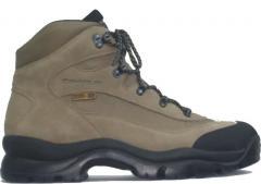 Footwear for mountain