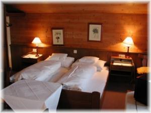 Lenjerii de pat pentru hotel