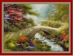 Goblen Podul increderii