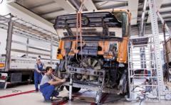 Piese de la producator pentru camioane