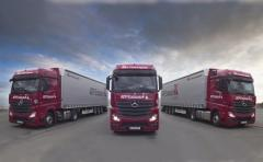Piese pentru camioane