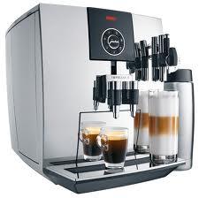 Aparat cafea Jura