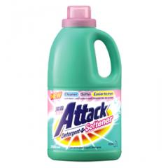 Detergenti lichizi