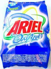 Detergenti pentru baie