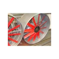 Ventilatoare axiale cu diverse aplicatii