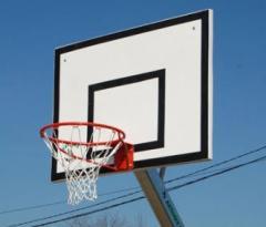 لوحات كرة السلة