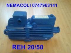 Ridicatori electrohidraulici tip REH 20/50