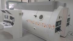 Camere oxigen hiperbar multi-loc (4 - 16 persoane)