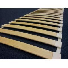 Lamele elastice din lemn stratificat pentru somiere