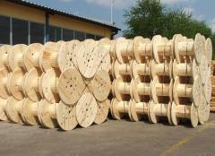 Articole din lemn pentru industrie