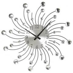 Ceas de perete Metal Sun Pietre D-45