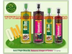Spray Otet Balsamic 100 ml Terra Creta