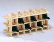 Raft cubic 12 sticle
