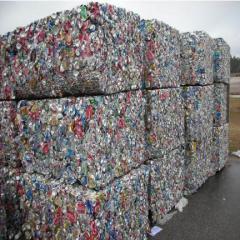 Baloti Aluminiu Reciclat