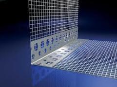 Coltar aluminiu cu plasa lungime 2ml, 2.5ml, 3ml