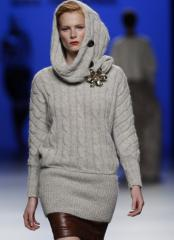 Hanorac tricotaj