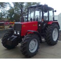 Tractor Belarus MTZ 820;820.1;892;892.1