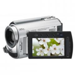 JVC GZ-MG330H, camera video hibrida cu