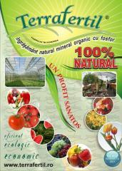Ingrasamant mineral-organic Terrafertil