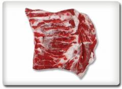Bloc de carne de vita