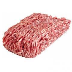 Carne de porc tocata