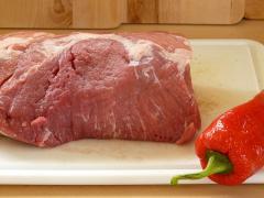 Ceafa de porc