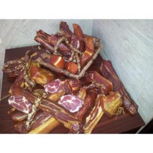 Carne de porc afumata