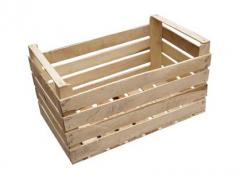 Lazi din lemn