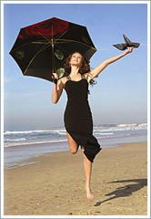 Umbrele de ploaie