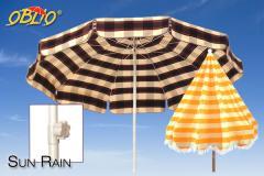 Umbrele de terasa si gradina
