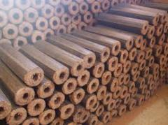 Brichete din lemn