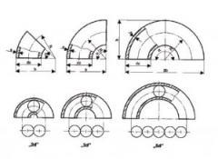 Coturi - Coturi conform DIN 2605 / EN 10253