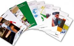 Exhibition catalogs